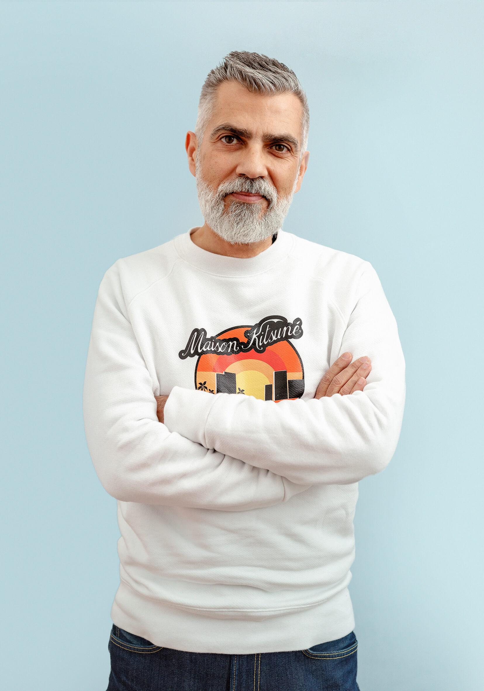Jean-Marc Nebout