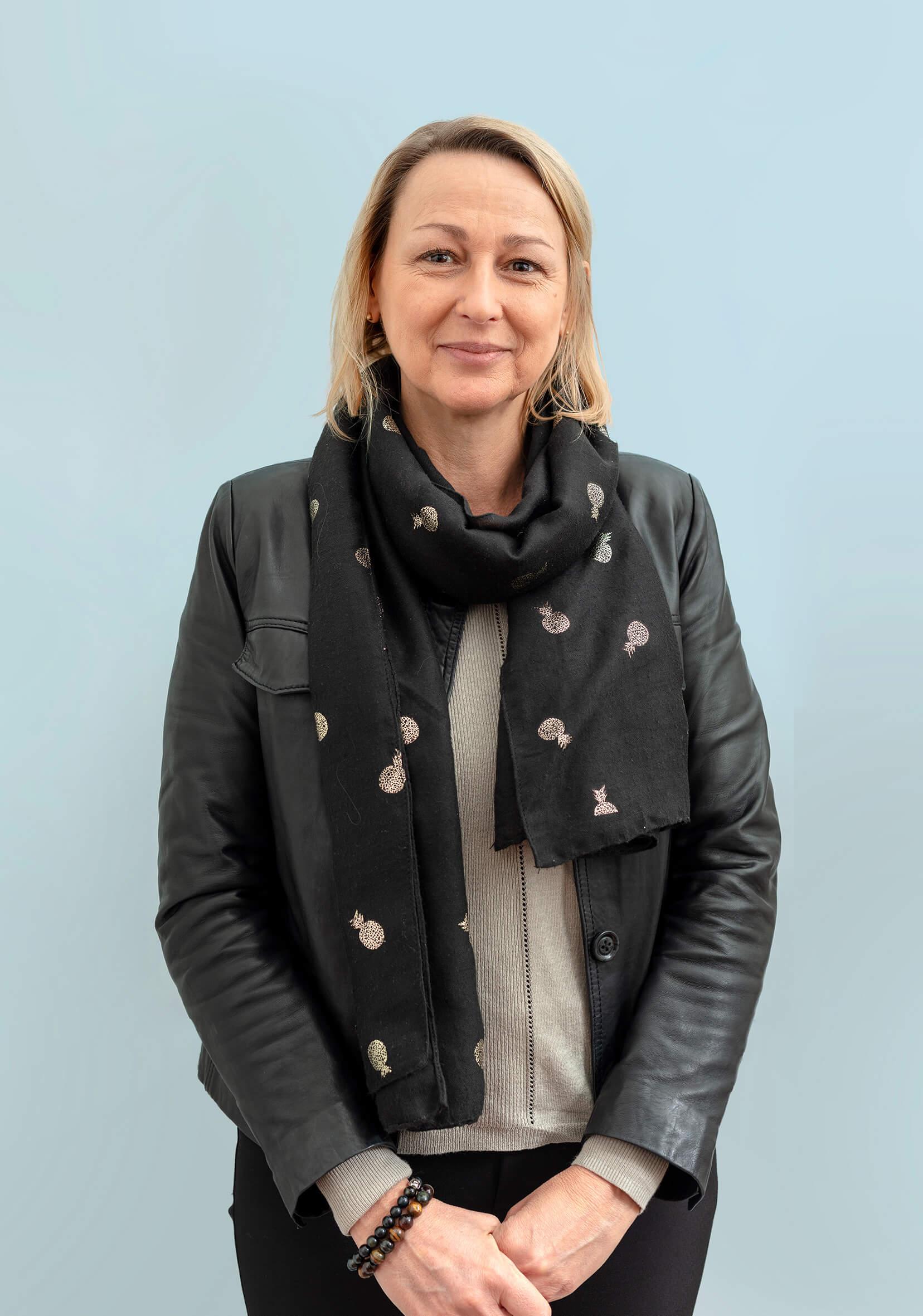Nathalie Talbot